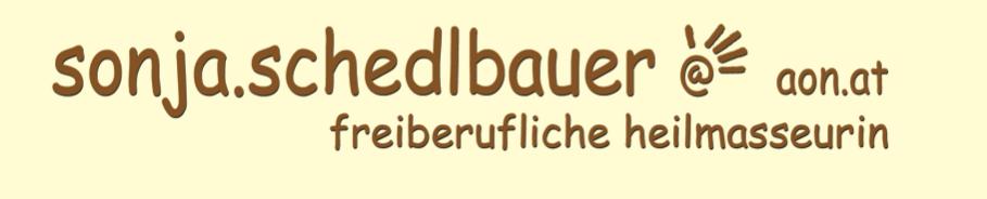 Massage Waidhofen – Mag. Sonja Schedlbauer